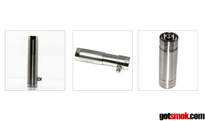 Sigelei Mechanical Mod Blowout Sale $26.97