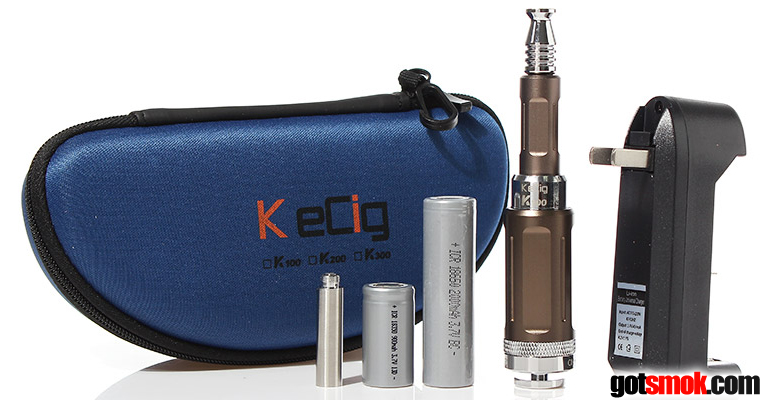 Kamry K101 Starter Kit (Empire Clone) $37.50