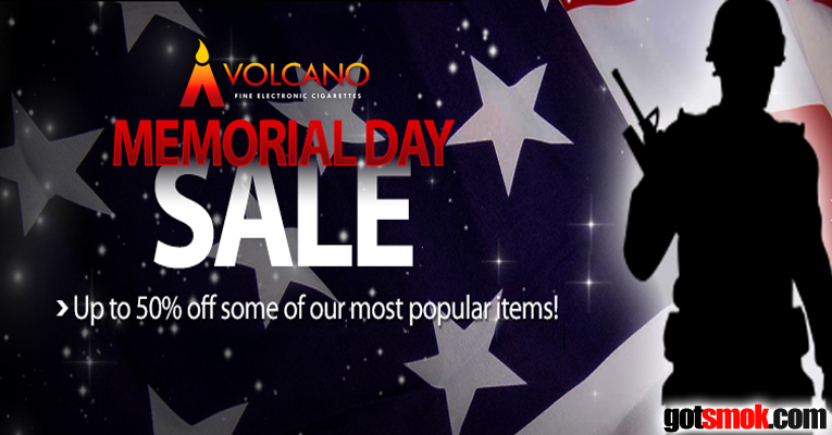 volcano_memorial_day_sale_gotsmok