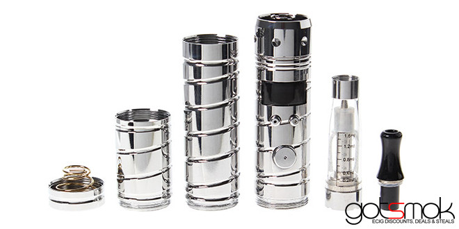 Vamo V3 Starter Kit (Brand New) $45.97