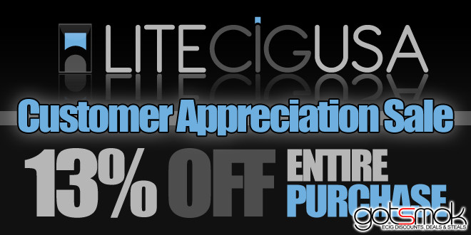 Litecigusa coupon code