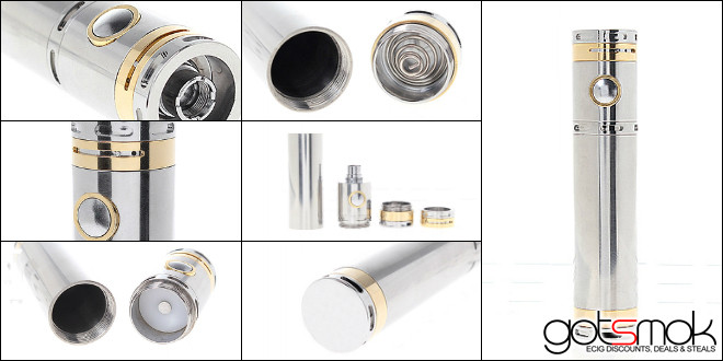 Poldiac Mechanical MOD Clone $24.20