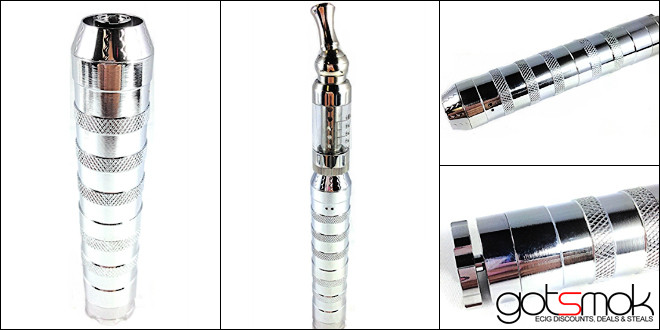 Lavafire Rocket Mechanical MOD $13.49