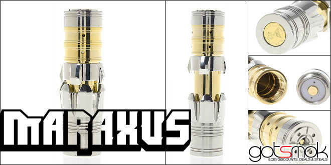 Maraxus MOD By Tactical Workz Clone $36.28