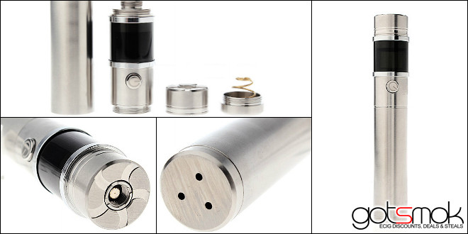 Sigelei Legend Variable Voltage/Wattage APV $56.80