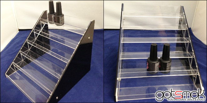 E-liquid Table Display Rack $22.99
