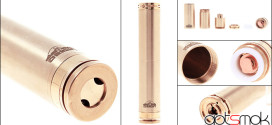 Footoon Origin MOD Clone In Brass $19.00