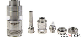 Ithaka Atomizer Clone (With Or Without Logo) $27.00