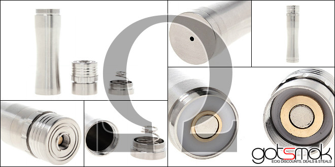 Omega Mechanical MOD $17.91
