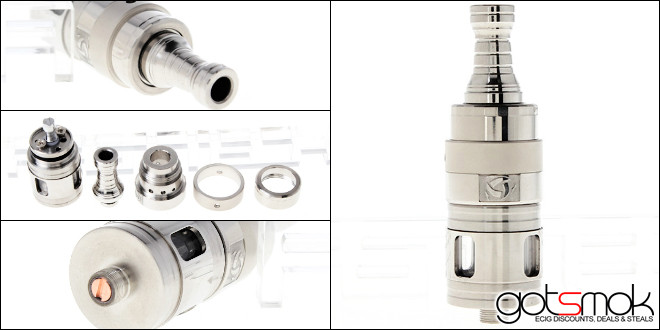 Prometheus Rebuildable Atomizer Clone $16.15