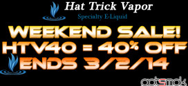 hat-trick-vapor-weekend-sale-gotsmok