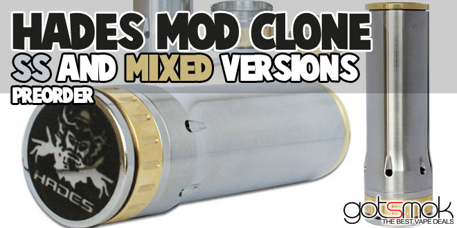 101vape-hades-mod-clone-gotsmok