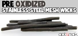 ultramist-oxidized-stainless-steel-mesh-wick-gotsmok