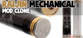 fasttech-raijin-mechanical-mod-clone-gotsmok