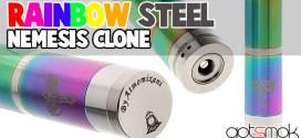 fasttech-rainbow-steel-nemesis-clone-gotsmok