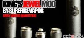 surefire-vapor-kings-jewel-mod-gotsmok