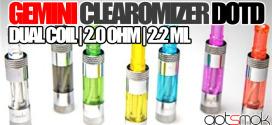 gemini-dual-coil-clearomizer-gotsmok