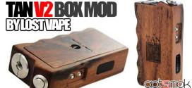 lost-vape-tan-v2-wood-box-mod