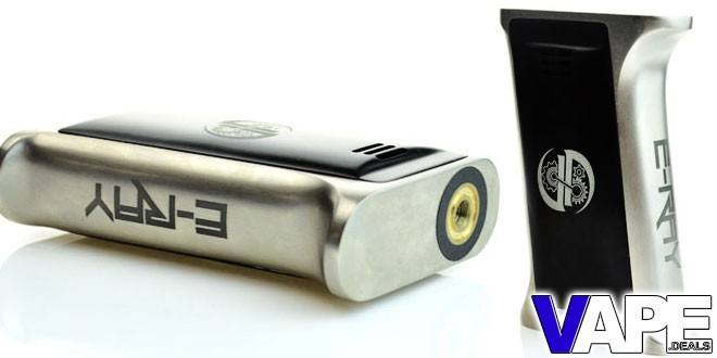 E Ray Mod E-ray Mod By JD Tech  88 Watt