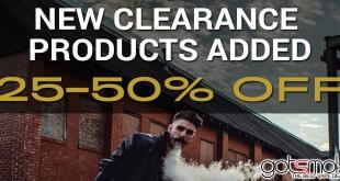 myfreedomsmokes-clearance-sale