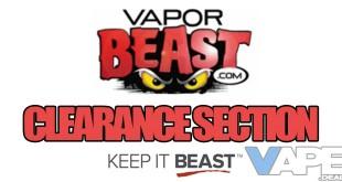 vapor-beast-clearance-section