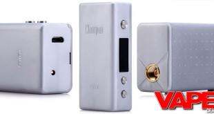 cloupor-mini-30w-box-mod