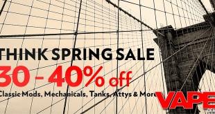 henleyvape-think-spring-sale