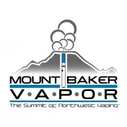 Mount Baker Vapor E Liquid