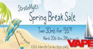 stratomyst-spring-break-sale