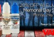 vista-vapors-memorial-day-sale