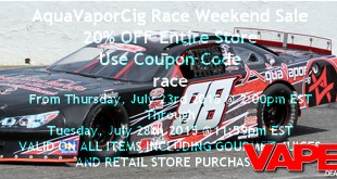 aquavaporcig-race-weekend-sale