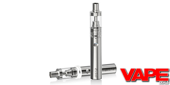 eleaf ijust 2 starter kit  31 49