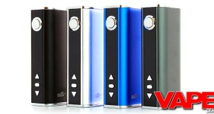 eleaf-istick-40w-tc-review