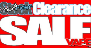 vaporider-end-of-summer-clearance-sale