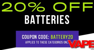 myfreedomsmokes-battery-sale
