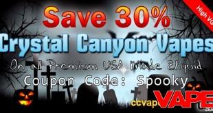 crystal-canyon-vapes-halloween-sale