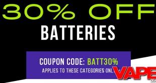 myfreedomsmokes-battery-sale