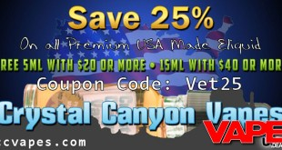 ccvapes-veterans-day-sale