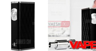 heatvape vmesh x1