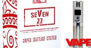 pioneer4you seven 22