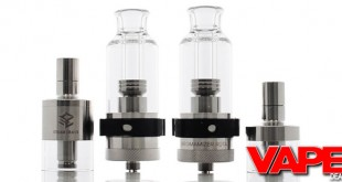 trinity aromamizer
