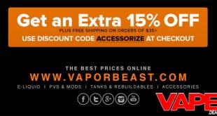vaporbeast accessory