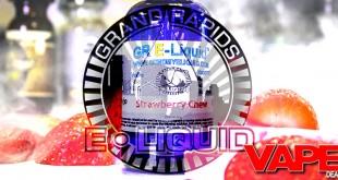 grand rapids e-liquid