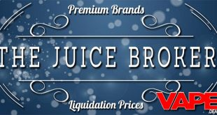 juice broker