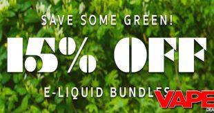 premium e-liquid