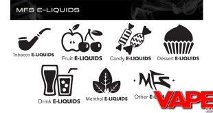 mfs e-liquid
