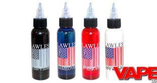 flawless e-liquid