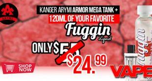 kanger arymi armor