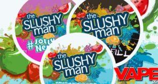 slushy man