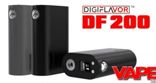 digiflavor df200